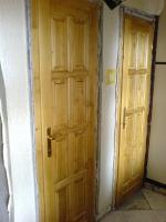 8 kazettás beltéri ajtó