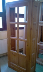 Borovi beltéri ajtó
