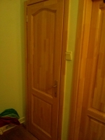 Borovi ajtók